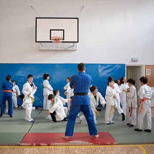 judoclase